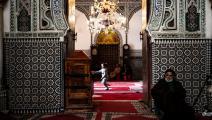 جامعة وجامع القرويين في المغرب - القسم الثقافي