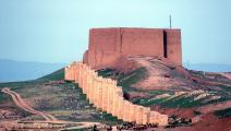 موقع أثري في نينوى ـ القسم الثقافي