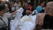 تحضيرات العائلات الجزائرية لشهر رمضان 1 (العربي الجديد)