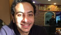 الباحث أحمد سمير سنطاوي- مصر (فيسبوك)