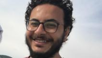 أحمد سمير سنطاوي- مصر (فيسبوك)
