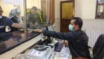 عادت مراكز البريد الجزائرية إلى العمل بعد إنهاء الإضراب (فيسبوك)