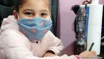تلاميذ فلسطينيون لاجئون وتعلم عن بعد في لبنان 1 (العربي الجديد)