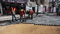 إنشاءات غزة (عبد الحكيم أبو رياش)