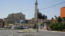 اللد - فلسطين المحتلة - تويتر