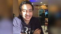 أحمد سمير سنطاوي- مصر(فيسبوك)