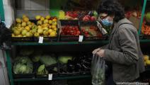 أسواق لبنان (حسين بيضون/العربي الجديد)