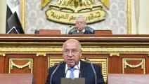 وزير النقل المصري كامل الوزير (وسائل التواصل)