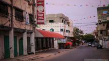 رمضان في غزة (عبد الحكيم أبو رياش)