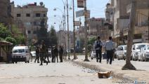 سورية/ القامشلي/ العربي الجديد