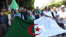 سياسة/الحراك الجزائري/(العربي الجديد)
