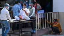 تدهور الحالة الصحية في الهند