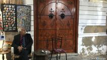 أحد أبواب تونس القديمة (العربي الجديد)