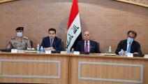 الحوار الاستراتيجي العراقي الأميركي (تويتر)
