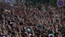 """""""حراك رياضي"""" يضرب كبار الأندية في الدوري الجزائري"""