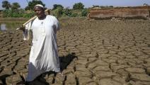 أزمة المياه في السودان/ Getty