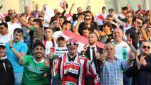الاتحادات الخليجية تدعم رفع الحظر عن الملاعب العراقية