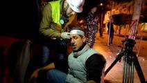 لبنان بين الدول التي شهدت أكبر تراجع لحرية الصحافة (الأناضول)