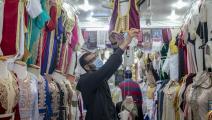 أسواق تونس (ياسين غادي/الأناضول)