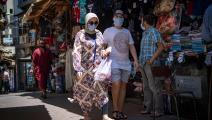 أسواق المغرب غيتي