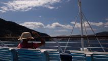 سياحة في اليونان/Getty