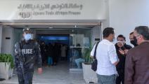 وكالة تونس أفريقيا للأنباء (فتحي بلعيد/فرانس برس)