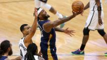 السلة الأميركية: بروكلين نتس يُضيق الخناق على فيلاديلفيا