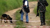 ألغام في السودان 1 (سيمون ماينا/ فرانس برس)