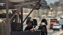 جيش مصري في سيناء (خالد دسوفي/ فرانس برس)