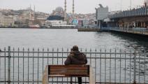 يعد الرئيس أردوغان بافتتاح المشروع في مئوية تأسيس الدولة عام 2023