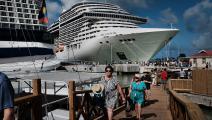 اقتصادات جزر الكاريبي تنتعش بأموال الفساد وهروب الأثرياء من الضرائب