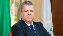 رئيس الاتحاد الجزائري الجديد... مشوار دراسي فريد وتتويج كروي تاريخي