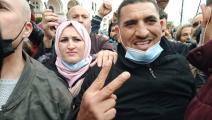 الحراك الشعبي/ العربي الجديد