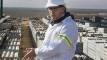 جنوب أفريقيا تكتشف احتياطي كبير من المعادن النادرة في إحدى المناجم