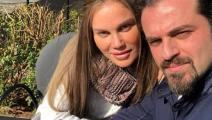 إصابة نيكول سابا وزوجها يوسف الخال بفيروس كورونا(مواقع التواصل)