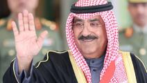 مشعل الأحمد الجابر الصباح/سياسة/فيسبوك