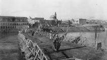 (مدينة الموصل عام 1950، Getty)