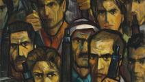 إسماعيل شموط - القسم الثقافي