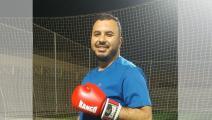 حسام الدين شعبان - تويتر - طبيب مصري - مقبوض عليه