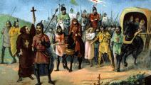 حملة صليبية في القرن الحادي عشر - القسم الثقافي