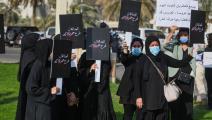 أصرّت النيابة العامة على الإفراج عن المتهم بكفالة مالية رغم شكاوى أكبر (جابر عبد الخالق/الأناضول)