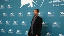 """فيليب لاكوت في """"مهرجان فينيسيا 2020"""": فنّ السرد السينمائيّ (إليزابيتا فيلاّ/ Getty)"""