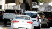 سيارات لبنان (حسين بيضون)