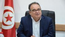 وزير الشؤون الاجتماعية التونسي، محمد الطرابلسي (العربي الجديد)