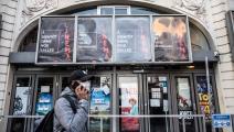 ثلاثون فيلماً ستُعرض يوم الافتتاح (بيرتراند غوي/ فرانس برس)