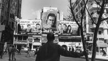 السينما في العالم العربي (Getty)