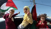 لبنان: المنطقة الحدودية الجنوبية، كفركلا - فلسطين المحتلة (حسين بيضون)