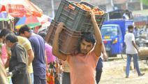 فقر في الهند وسط كورونا 5 (كيشاف سينغ/ Getty)