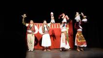 """من عرض سابق نظمه """"المركز الوطني لفن العرائس"""" في تونس"""
