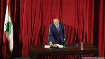 جلسة مجلس النواب/ حسين بيضون